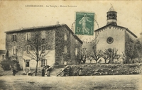 Carte postale Generargues