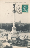 Carte postale Braud et saint louis