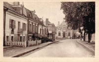 Carte postale Beaumont la ronce