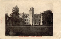 Carte postale Beaumont en veron