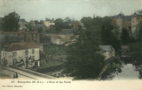 Carte postale Beaupreau