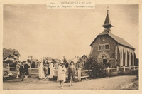 Carte postale Agon coutainville