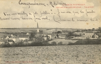 Carte postale Coulonges les sablons