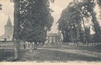 Carte postale Assigny