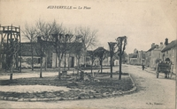Carte postale Aufferville