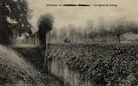 Carte postale Beauchamps