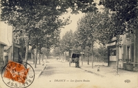 Carte postale Drancy
