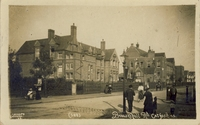 Carte postale Brownhill - Angleterre