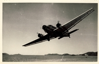 Carte postale Avion - Aviation