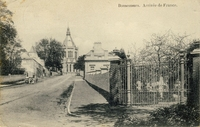 Carte postale Bonsecours - Belgique